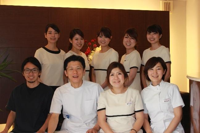 米澤歯科醫院 スタッフ
